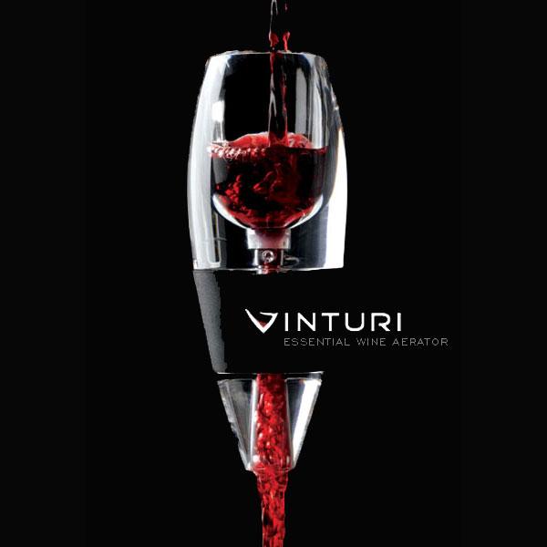 A rateur de vin vinturi au meilleur prix for Aerateur de vin darty