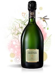 "Champagne<br>JEEPER""Grand Assemblage"""