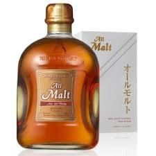 "NIKKA ""All Malt"", 40°"