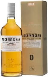 "AUCHENTOSHAN ""The Vanlich"" 2nd release, 57,2°"