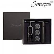 Coffret Screwpull Le Creuset